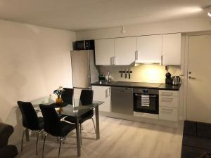 Apartment - Mandalls gate 10-12, Appartamenti  Oslo - big - 55