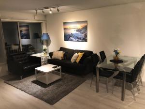 Apartment - Mandalls gate 10-12, Appartamenti  Oslo - big - 54