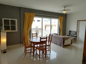 Claureece Court Mgarr, Апартаменты  Mġarr - big - 61