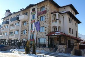 Bansko Dream Apartment 401 - Bansko