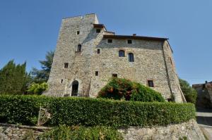 Castello Vertine