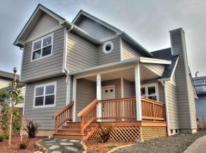 Hip Nautic Home, Дома для отпуска  Ньюпорт - big - 1