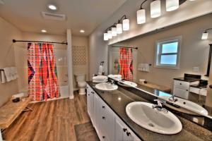 Hip Nautic Home, Ferienhäuser  Newport - big - 6