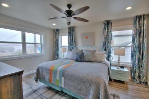 Hip Nautic Home, Ferienhäuser  Newport - big - 10