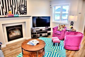 Hip Nautic Home, Ferienhäuser  Newport - big - 14