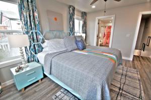 Hip Nautic Home, Ferienhäuser  Newport - big - 15