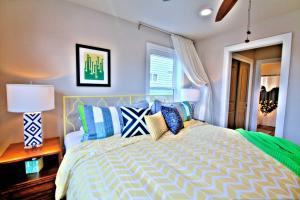 Hip Nautic Home, Ferienhäuser  Newport - big - 16