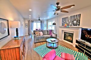 Hip Nautic Home, Ferienhäuser  Newport - big - 23