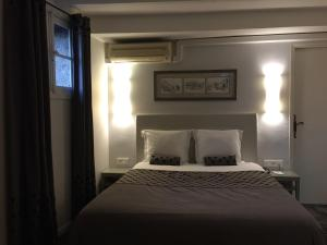 Hotel Du Pont Vieux, Hotely  Carcassonne - big - 31