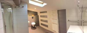Hotel Du Pont Vieux, Hotely  Carcassonne - big - 34