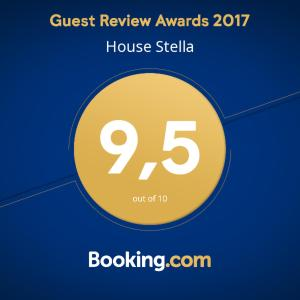House Stella, Ferienwohnungen  Sarti - big - 61