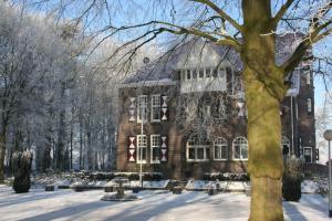 Villa Rozenhof, Country houses  Almen - big - 38