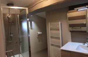 Hotel Du Pont Vieux, Hotely  Carcassonne - big - 40