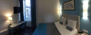 Hotel Du Pont Vieux, Hotely  Carcassonne - big - 42