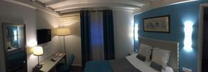 Hotel Du Pont Vieux, Hotely  Carcassonne - big - 43
