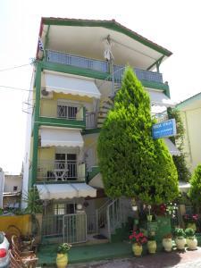 House Stella, Ferienwohnungen  Sarti - big - 60