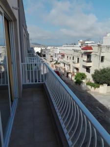 Claureece Court Mgarr, Апартаменты  Mġarr - big - 71