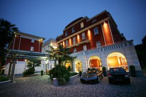 Prenota Best Western Hotel Master
