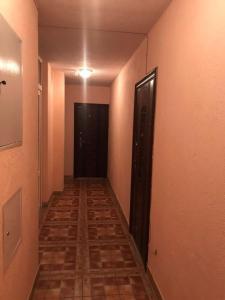 Апартаменты Мамайка-Море, Apartmány  Sochi - big - 5