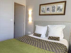 Hotel Du Pont Vieux, Hotely  Carcassonne - big - 44
