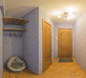 Профсоюзная, 40, Апартаменты  Улан-Удэ - big - 1