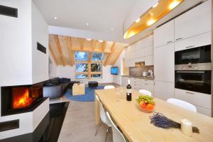 Apartment Hromovka