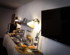 Haus Bergkastelblick, Apartmány  Nauders - big - 48