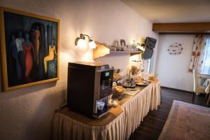 Haus Bergkastelblick, Apartmány  Nauders - big - 50