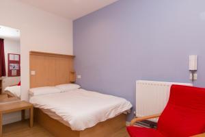 Destiny Student – Cowgate (Campus Accommodation), Хостелы  Эдинбург - big - 18