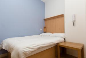 Destiny Student – Cowgate (Campus Accommodation), Хостелы  Эдинбург - big - 24