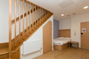 Destiny Student – Cowgate (Campus Accommodation), Хостелы  Эдинбург - big - 25