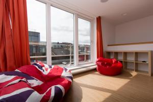 Destiny Student – Cowgate (Campus Accommodation), Hostely  Edinburgh - big - 27