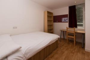 Destiny Student – Cowgate (Campus Accommodation), Хостелы  Эдинбург - big - 30