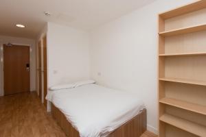 Destiny Student – Cowgate (Campus Accommodation), Хостелы  Эдинбург - big - 32
