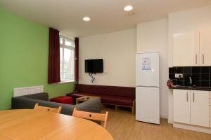 Destiny Student – Cowgate (Campus Accommodation), Хостелы  Эдинбург - big - 34