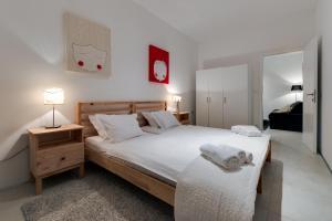 Apartments Jolara, Апартаменты  Мимице - big - 28