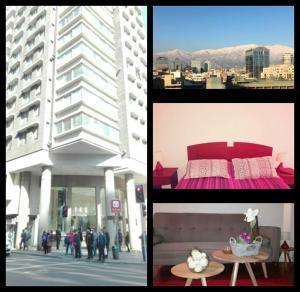 Hospedaje Y Turismo En Santiago