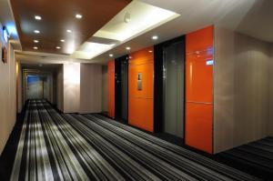 Goodness Plaza Hotel, Hotely  Taishan - big - 60