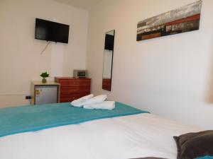 Hostal 7 Norte, Bed and Breakfasts  Viña del Mar - big - 8