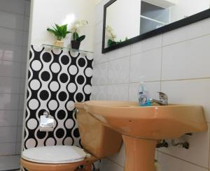 Standard Double Room with Ensuite Bathroom