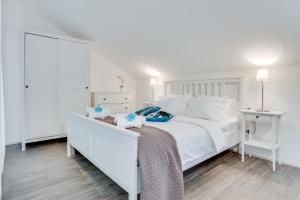 Apartments Jolara, Апартаменты  Мимице - big - 41