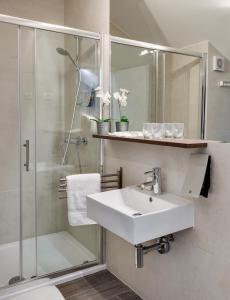 Apartments Jolara, Апартаменты  Мимице - big - 20