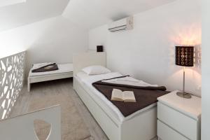 Apartments Jolara, Апартаменты  Мимице - big - 32