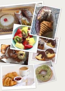La Passeggiata di Girgenti, Bed and Breakfasts  Agrigento - big - 49