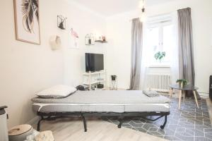 Lunden - Charming governors flat close to city