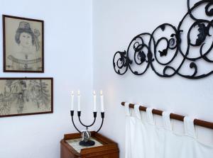 Penzion u Mikulase, Гостевые дома  Зноймо - big - 31