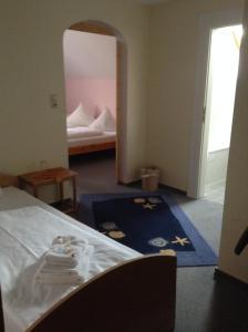 Hotel Mühleneck, Hotely  Hage - big - 16