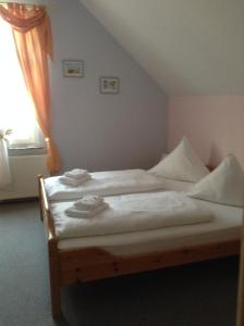Hotel Mühleneck, Hotely  Hage - big - 17
