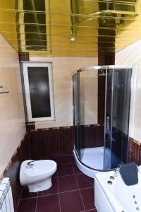 Gayane Hotel, Affittacamere  Alaverdi - big - 56
