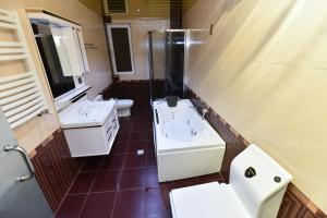 Gayane Hotel, Affittacamere  Alaverdi - big - 53